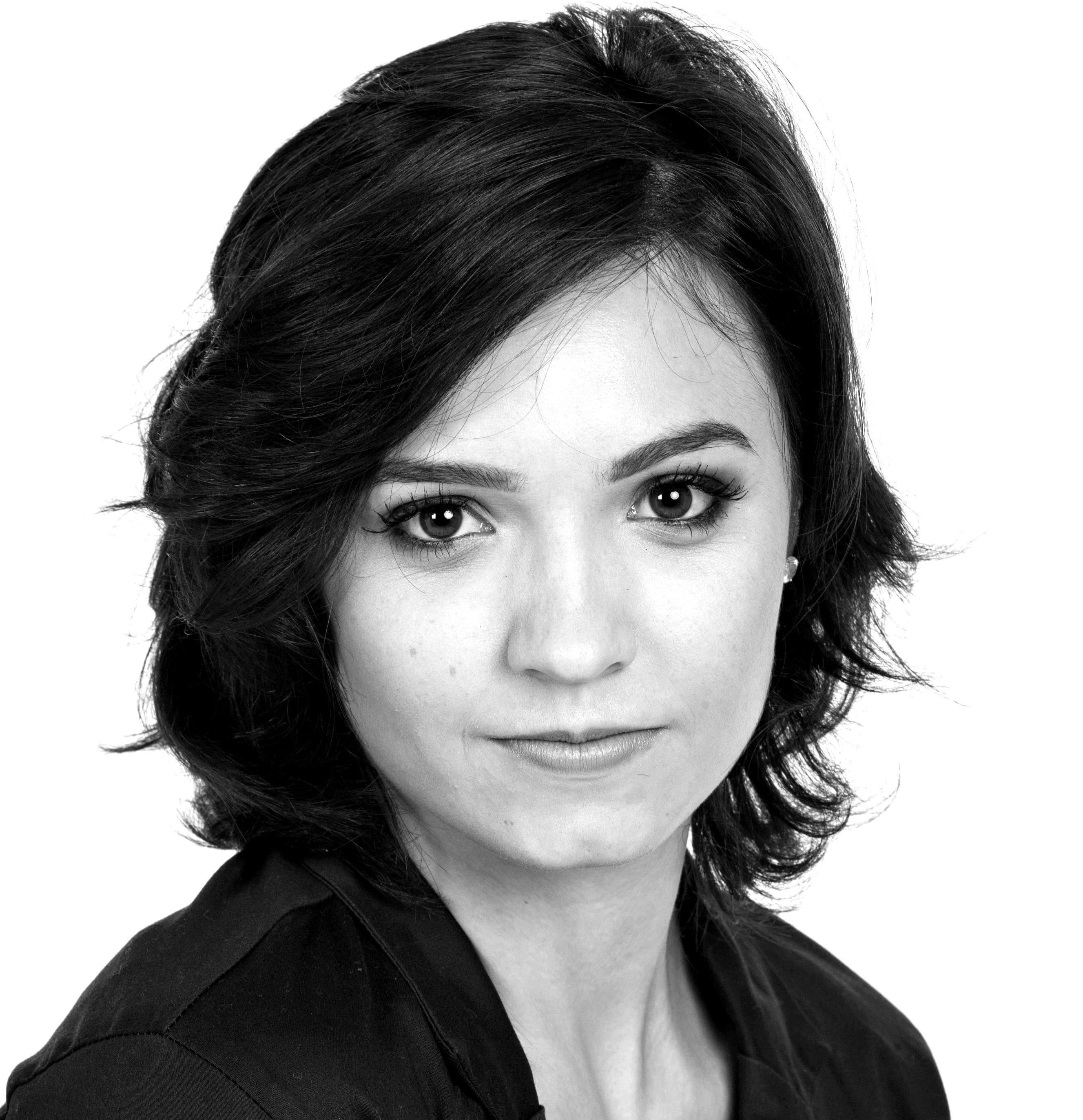 Maria Luisa Machado Porath
